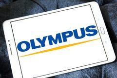 Logo di Olympus Immagini Stock Libere da Diritti