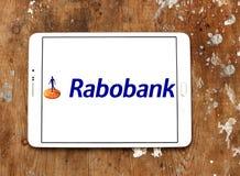 Logo di Rabobank Immagini Stock