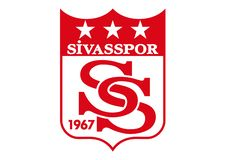 Logo di Sivasspor illustrazione di stock