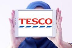 Logo di Tesco Immagine Stock Libera da Diritti