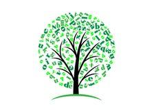 Logo education. Royalty Free Stock Photo