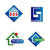 Logo element.  Royalty Free Stock Photos
