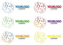Logo Elements Stock Photos