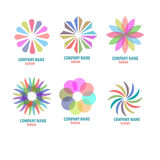 Logo elements Stock Images