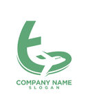 Logo etikettierend, entwerfen Sie 1 Betriebsversicherungszusammenfassung lizenzfreie abbildung