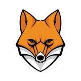 Logo för emblem för ångalokomotiv Royaltyfria Foton