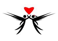 Logo. Stock Images
