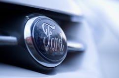 Logo Ford Royalty-vrije Stock Fotografie