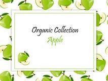 Logo of fresh juice Royalty Free Stock Photo