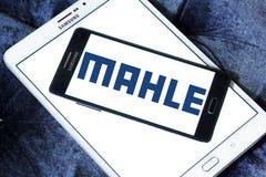 Logo Gmbh de Mahle Photo libre de droits