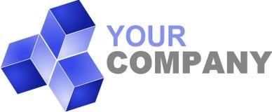 Logo high tech Stock Images