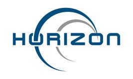Logo Horizon Solutions Fotos de archivo