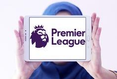 Logo inglese della Premier League immagine stock libera da diritti