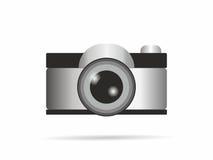 Logo kamera royalty ilustracja