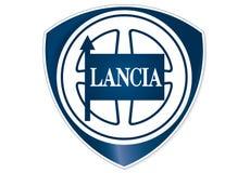 Logo Lancia Old