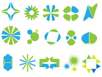 Logo logos Royalty Free Stock Photos