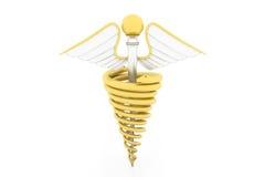 Logo médical illustration libre de droits