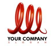 Logo M Stock Images