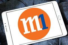 M1 Limited company logo