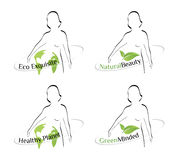 Logo - Natural Stock Images