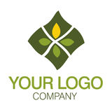 Logo Nature Stock Photography
