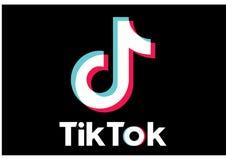 Free Logo Of Tik Tok Royalty Free Stock Photo - 176649885