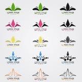 Logo Plant Stock Fotografie