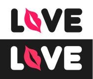 Logo pour Cosmetic Company illustration de vecteur