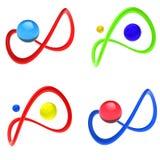 logo projektu ilustracji