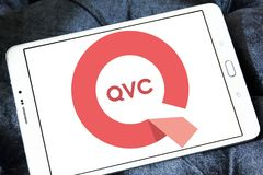 QVC company logo