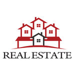 Logo Residential Royalty Free Stock Images