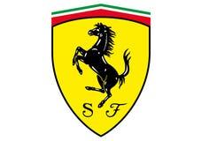 Logo Scuderia Ferrari
