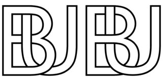 Free Logo Sign Bu Ub Icon Sign Two Interlaced Letters B, U Vector Logo Bu, Ub First Capital Letters Pattern Alphabet B, U Stock Photos - 178675273