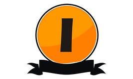 Logo Solution Letter moderne I Photos libres de droits