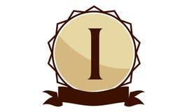 Logo Solution Letter moderne I Images stock