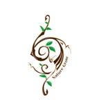 Logo Symbol Element Nature Grow Stock Images