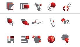 Logo Symbols Royalty Free Stock Image