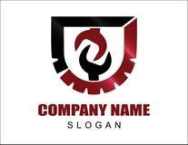 Logo Tools Company Stock Abbildung