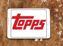 Topps company logo