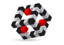 Logo. Stock Image