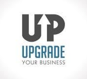 Logo - verbessern Sie Ihr Geschäft