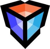 Logo, vettore Desin dell'icona di simbolo fotografia stock libera da diritti