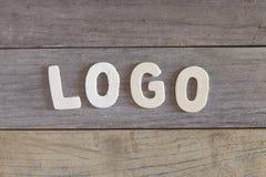 Logo Stock Photo