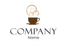 Logodesignmall Arkivbilder