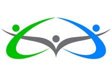 logofolk Arkivfoto