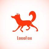 Logofox Arkivbilder