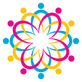 logolag Arkivfoton