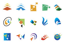 Logos Stock Photos