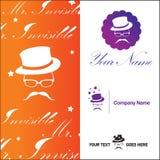 Logos_2 Fotografia de Stock Royalty Free