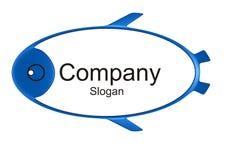 Logos Royalty Free Stock Photography